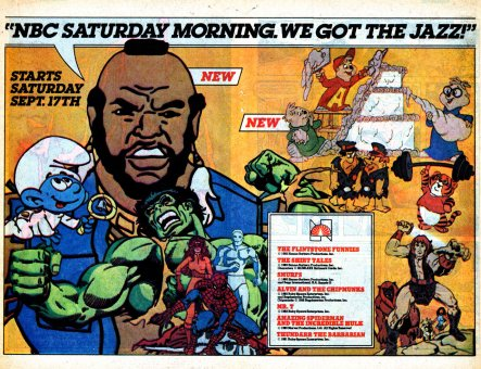 saturdaymorningcartoons